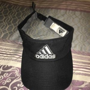 addidas hat never have been worn